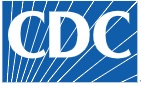 CDC (Centers for Disease Control) logo