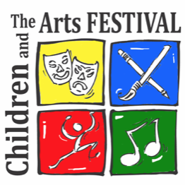 Children and the Arts Festival logo
