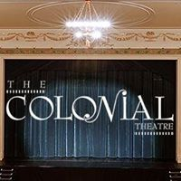 Colonial Theatre Event