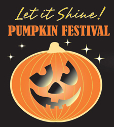 Let it Shine! Pumpkin Festival